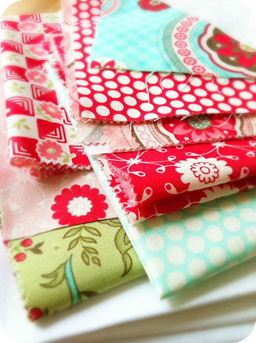 pretties for sail away quilt.