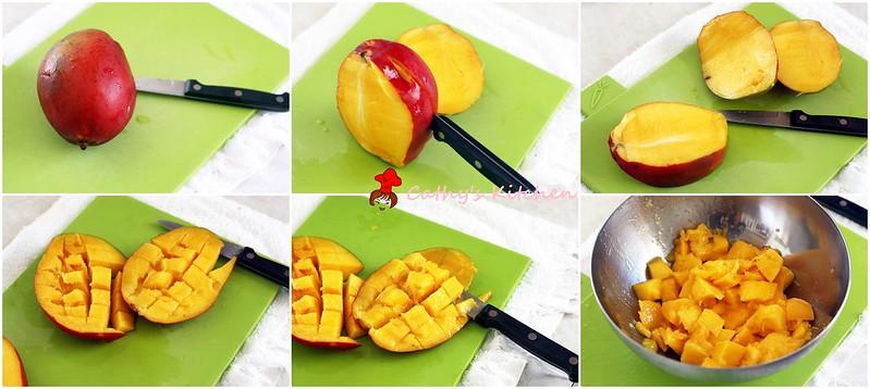 勁辣芒果莎莎醬 Mango Salsa 5.1