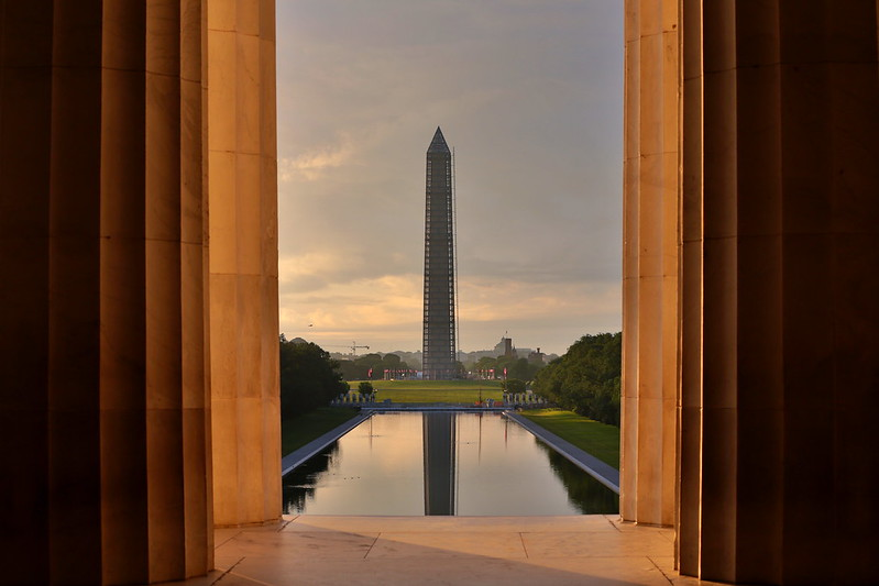 Monumental Sunrise
