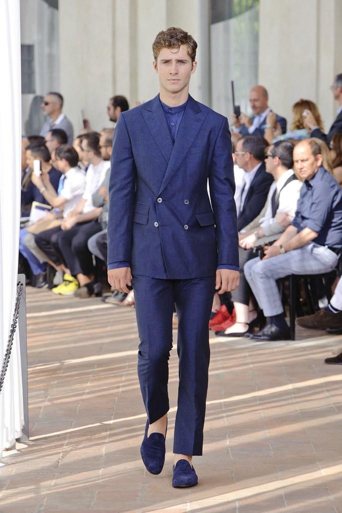 SS14 Milan Corneliani003_Ryan Taylor(fashionising.com)