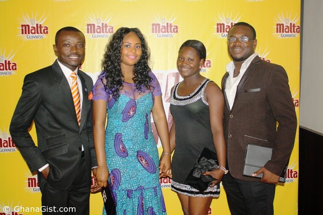 Africa Rising launch