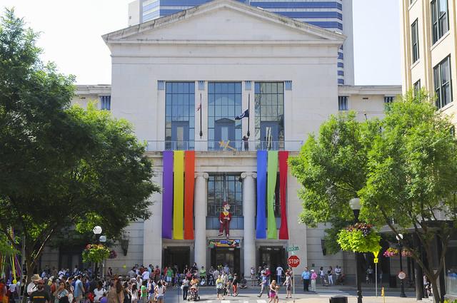 2013 Nashville International Puppet Festival