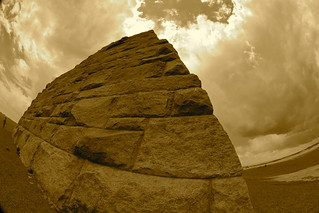 Obrázek Ames Monument.