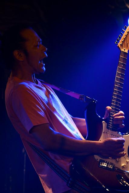SPUTNIK KOMBINAT live at Outbreak, Tokyo, 15 Jul 2013. 039