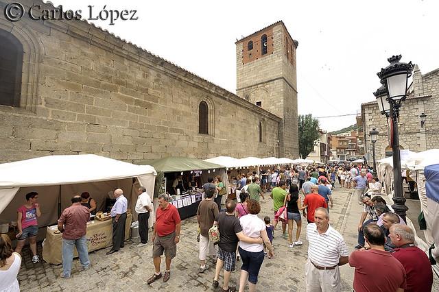 V Feria del Piñón 053
