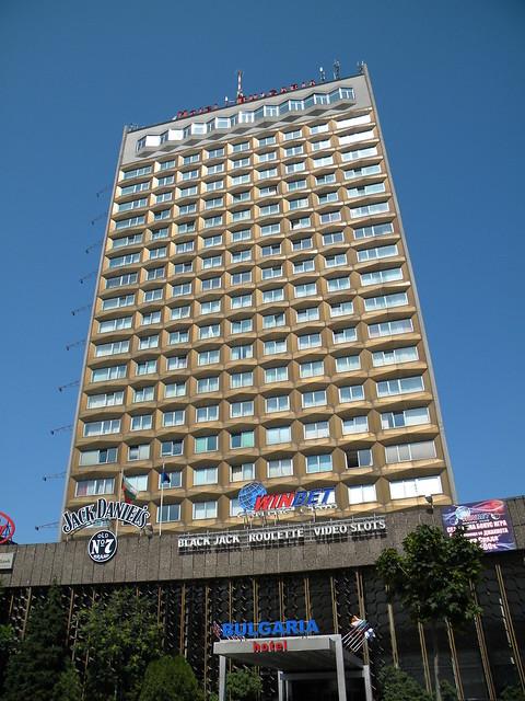 Hotel Bulgaria Burgas Tripadvisor