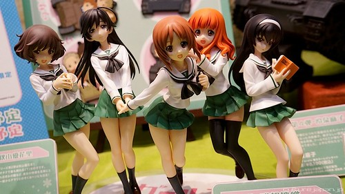 WF2013 Summer Corporate Booth
