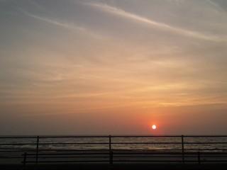 20130811波子海岸