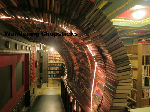 The Last Bookstore - Los Angeles (Downtown) 13