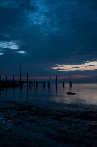 sunrise delaware portmahon delawarebay