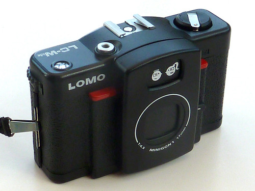 Lomo LC-W by pho-Tony