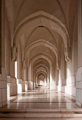 Oman's architecture