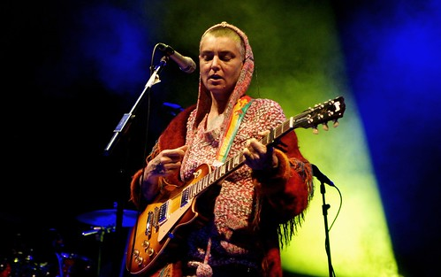Sinead O Connor photo