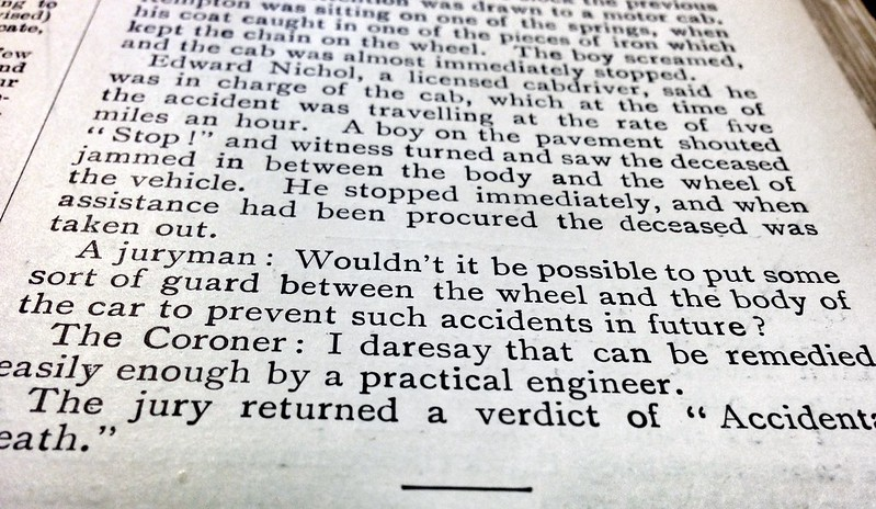 Autocar journal, October 1897