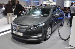 chevrolet cruze(0.0), city car(0.0), chevrolet(1.0), automobile(1.0), vehicle(1.0), automotive design(1.0), auto show(1.0), electric car(1.0), compact car(1.0), chevrolet volt(1.0), sedan(1.0), land vehicle(1.0), electric vehicle(1.0),