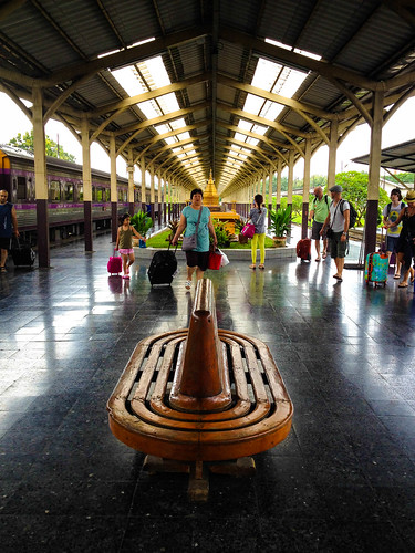 Station Chiang Mai