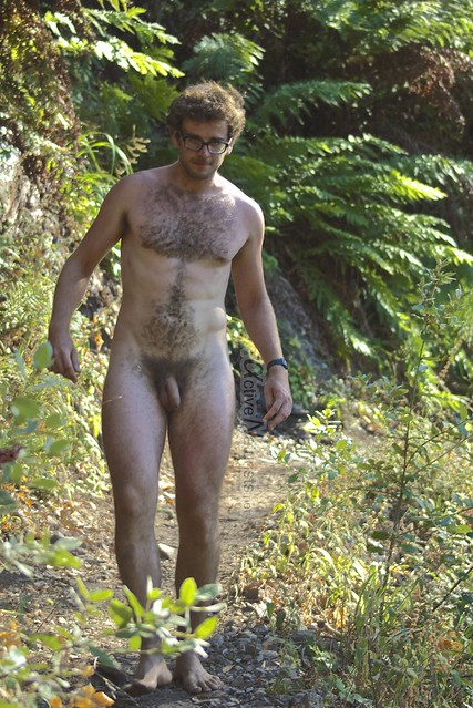 naturist 0001 Pine Ridge Trail, Big Sur, CA, USA
