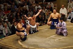 130923 大相撲観戦