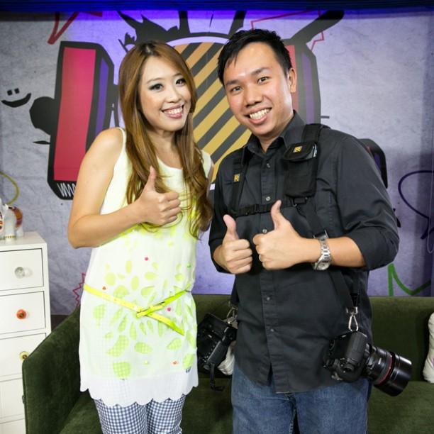 Aloysius Lim @ LOL2