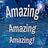 """the """" AMAZING AMAZING AMAZING """" (POST1~AWARD2) group icon"""