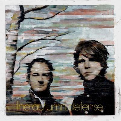 The Autumn Defense - Ten Full Paces