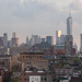 Lower Manhattan from Meatpacking by Adrian Cabrero (Mustagrapho)