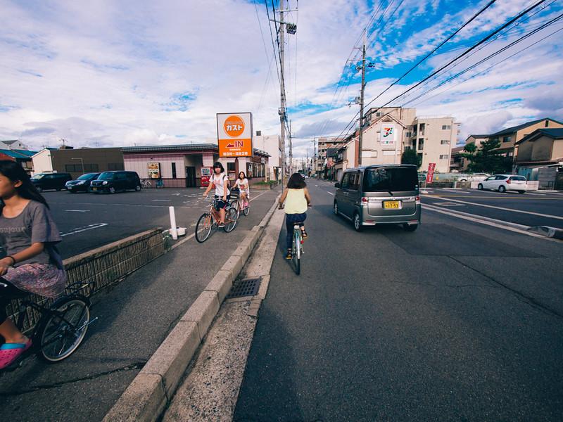 京都單車旅遊攻略 - 日篇 京都單車旅遊攻略 – 日篇 10112311684 e0294fa95f c