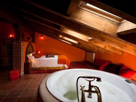 Hoteles con jacuzzi en la habitaci n selectahotels Hoteles con jacuzzi en la habitacion