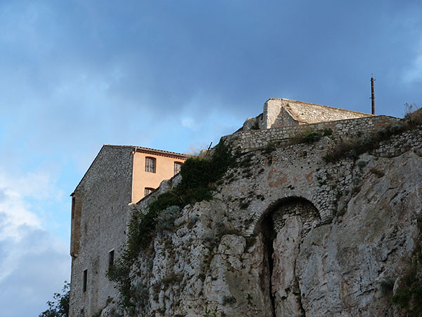 le fort 4