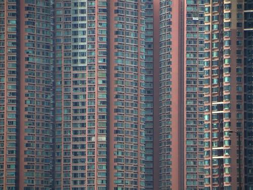 Hong Kong Flat