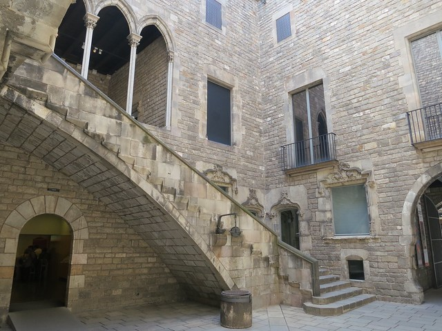 Museum of the History of Barcelona