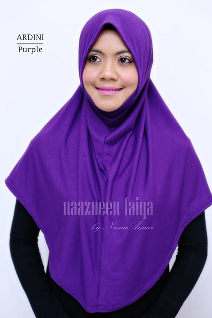 Ardini Purple