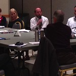 Housing and Health Initiative Action Planning Session - Utah 3