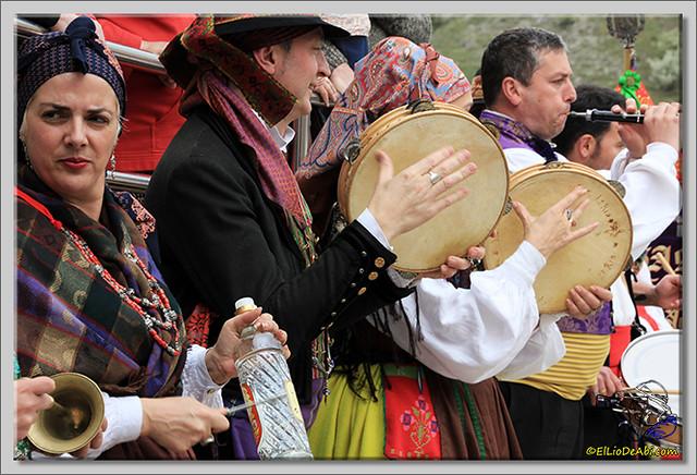 14 Romeria popular a Santa Casilda