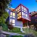 Alki Trail House Design by Stephenson Design