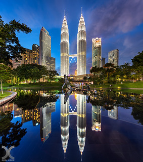 The Jewels of Kuala Lumpur