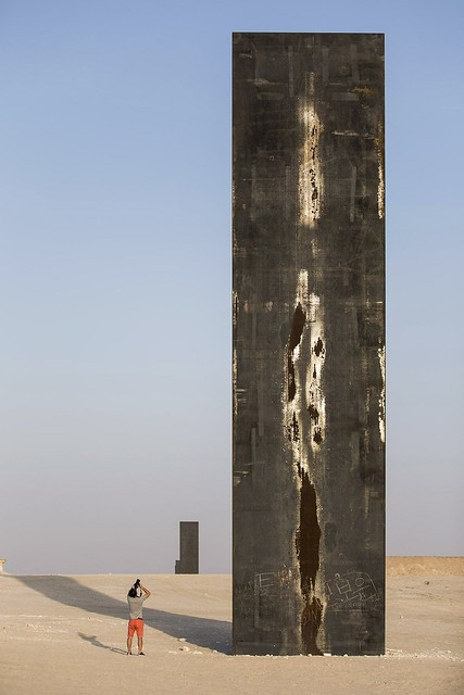 150509_Richard_Serra_East_West_01