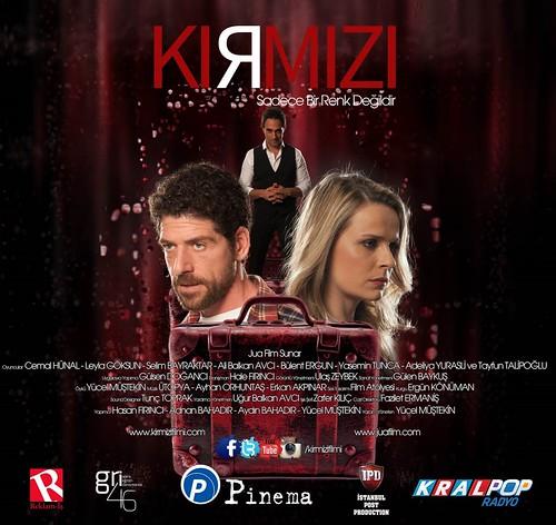 Kırmızı (2015)