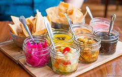 Vibrant Salsas