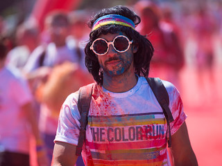 Color Run #08
