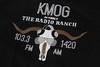 KMOG Radio Ranch Logo