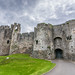 Chepstow Castle by karlmccarthy1969