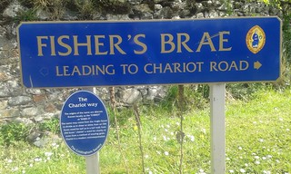 Fisher's brae