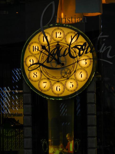 Time, Nikon COOLPIX S7000