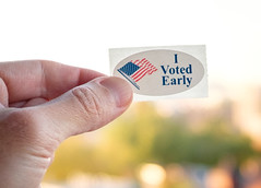 I Voted (Early)