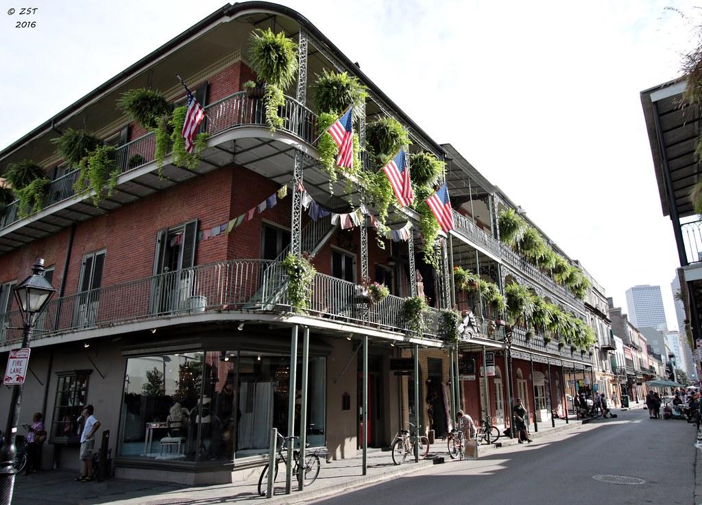 Hotels Near Frenchmen Street