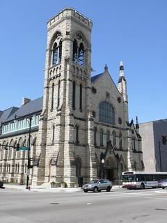 Imageof Second Presbyterian Church. chicago illinois 2ndpresbyterianchurch
