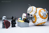 BB-8 : BB-8 the Tailor.