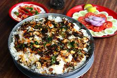 Thalassery Biryani