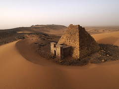 Archaeology in Sudan